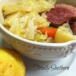 Delicious Recipe for Corned Beef and Cabbage
